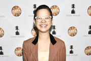Charlyne Yi attends the 46th Annual Annie Awards at Royce Hall, UCLA on February 02, 2019 in Westwood, California.