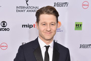 46th Annual International Emmy Awards - Arrivals