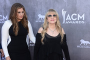 Hillary Scott and Stevie Nicks Photos Photo