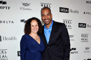 Reggie Austin (actor) actor Reggie Austin attend