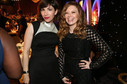 ActressesCarrie Brownstein and Natasha Lyonne attend the 4th Annual Critics' Choice Television Awards at The Beverly Hilton Hotel on June 19, 2014 in Beverly Hills, California.