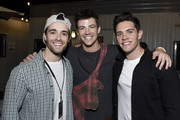 Corey Cott Photos Photo