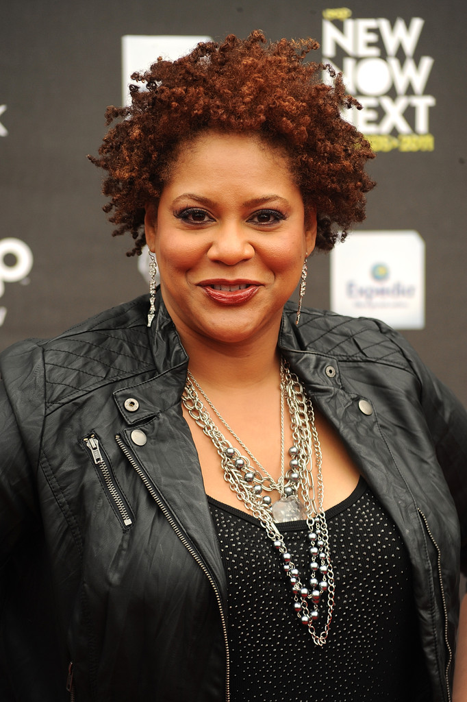 Kim Coles In 4th Annual Logo Quot Newnownext Awards Quot 2011