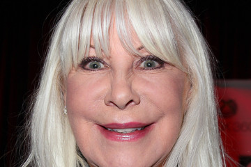 Wendy Dio 4th Annual Revolver Golden God Awards - Nominees Announcement