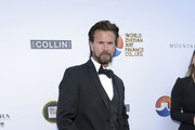 Lorenzo Lamas attends the 4th annual Roger Neal Oscar Viewing Dinner Icon Awards and after party at Hollywood Palladium on February 24, 2019 in Los Angeles, California.