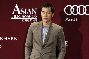 Joseph Chang The 4th Asian Film Awards Ceremony