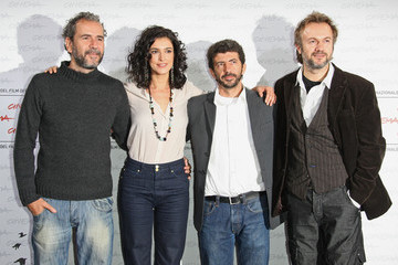 """Guillermo Toledo The 4th International Rome Film Festival: """"After""""  Photocall"""