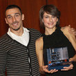 Alessandro Angelini The 4th International Rome Film Festival: Collateral Awards Ceremony