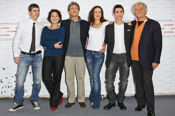 "Alessandro Di Robilant The 4th International Rome Film Festival: ""Marpiccolo"" Photocall"