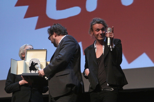The 4th International Rome Film Festival: Official Awards Ceremony
