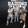 50 Cent Power Book III: Raising Kanan Global Premiere Event And Screening In NYC