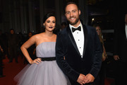Kacey Musgraves and Ruston Kelly - The Cutest Couples at the 2016 CMA Awards