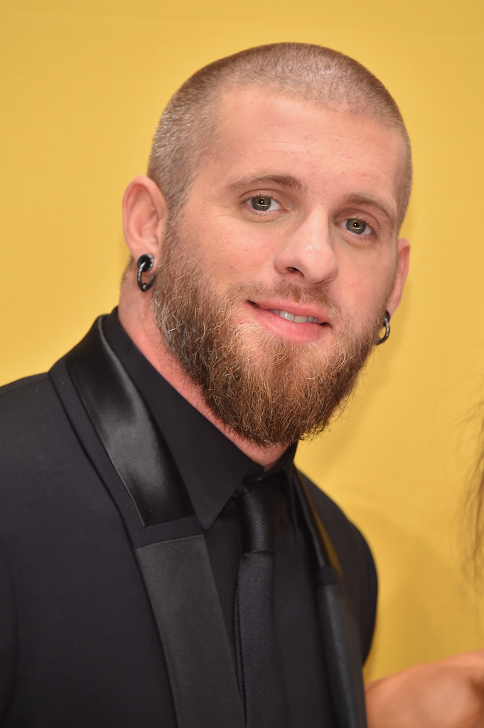 North Country Ford >> Brantley Gilbert Photos Photos - The 50th Annual CMA ...