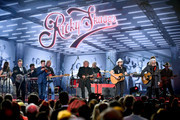 Brad Paisley Ricky Skaggs Photos - 1 of 40 Photo