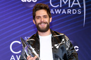 Thomas Rhett Photos Photo