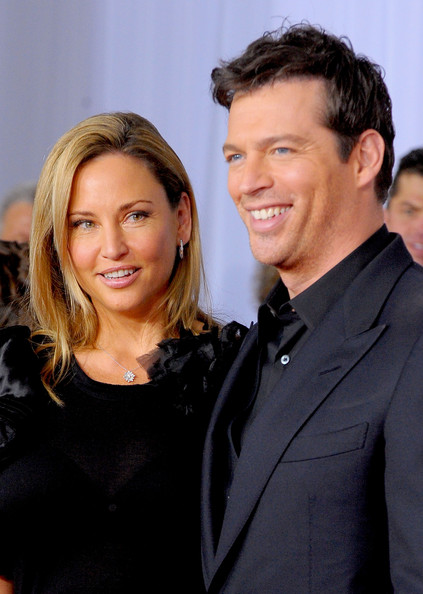 Harry connick jr married jill goodacre