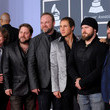 Zac Brown Band 52nd Annual GRAMMY Awards - Arrivals
