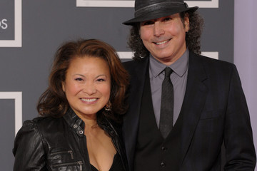 Boney James 52nd Annual GRAMMY Awards - Arrivals