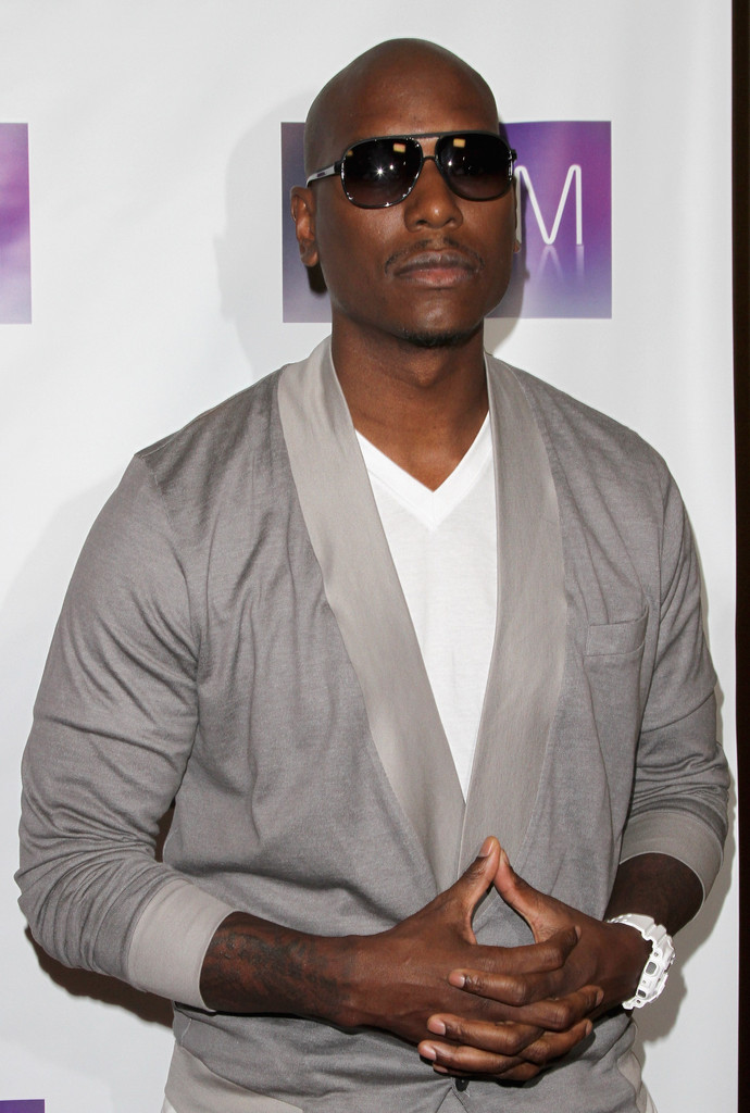 Singer tyrese gibson agree