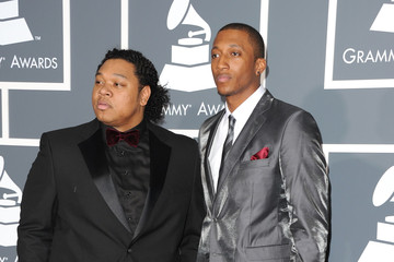 LeCrae The 53rd Annual GRAMMY Awards - Arrivals
