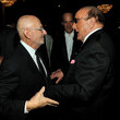 Mo Ostin The 53rd Annual GRAMMY Awards - Salute To Icons Honoring David Geffen - Inside