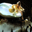Lady Gaga Is Birthed From an Egg, Sounds Like Madonna