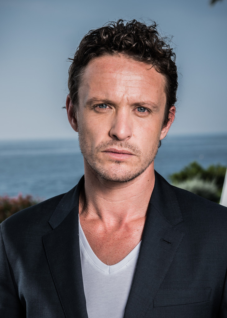 David Lyons Photos - Portrait Sessions at the Monte Carlo ...