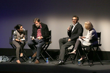 Nanni Moretti 53rd New York Film Festival - 'Mia Madre' Screening and Q&A