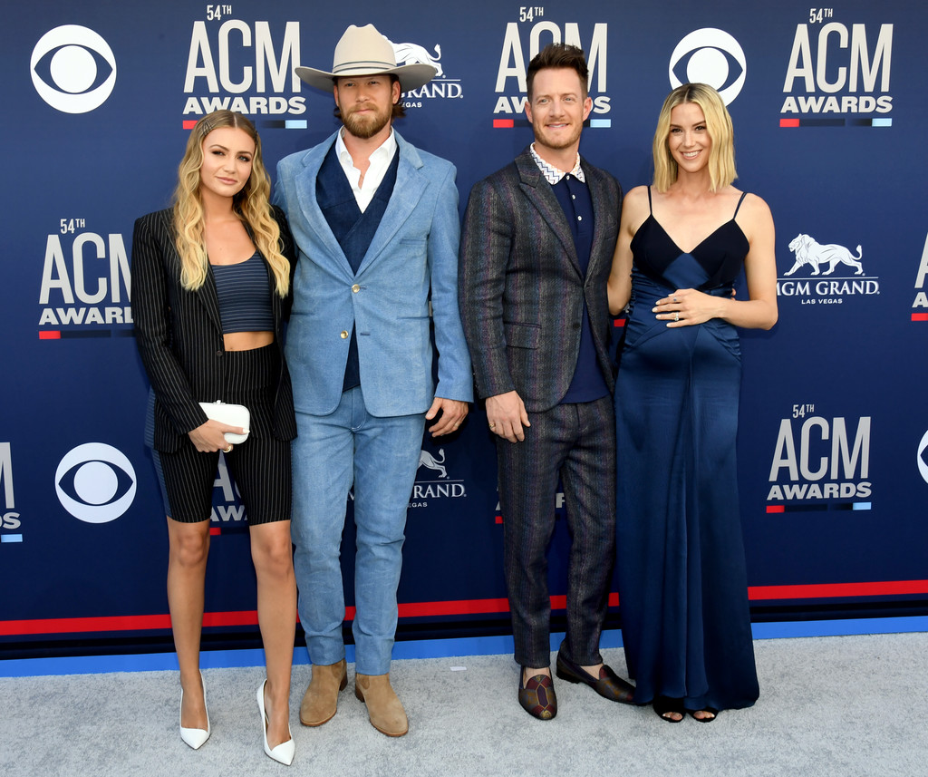 ACADEMY OF COUNTRY MUSIC® ANNOUNCES NEW HIRES