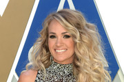 (FOR EDITORIAL USE ONLY) Country artist Carrie Underwood attends the 54th annual CMA Awards at the Music City Center on November 11, 2020 in Nashville, Tennessee.