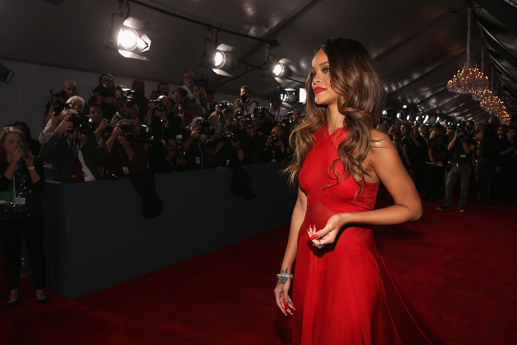 Grammys: The 55th Annual GRAMMY Awards
