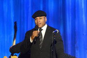 Host LL Cool J attends the 55th Annual Women's Guild Cedars-Sinai Gala held on November 13, 2012 in Beverly Hills, California.