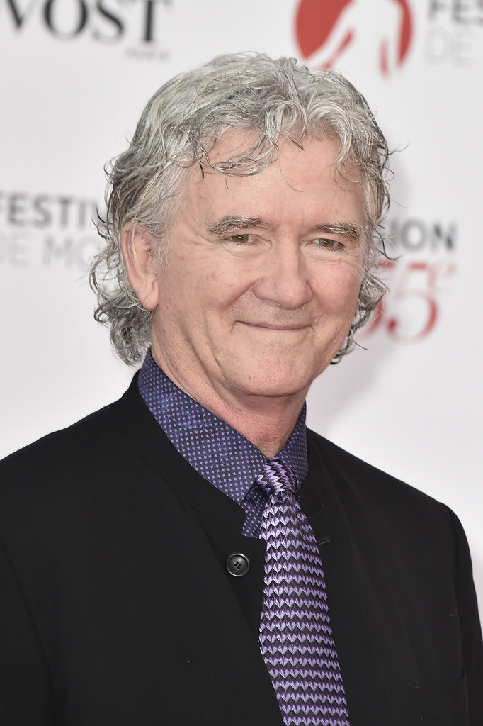 Patrick Duffy Photos Photos - 55th Monte Carlo TV Festival ...