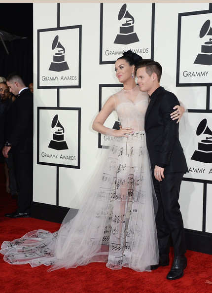Arrivals at the Grammy Awards — Part 3