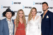 57th Annual ASCAP Country Music Awards - Arrivals