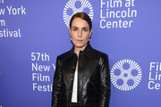 57th New York Film Festival - 'Wasp Network' Arrivals