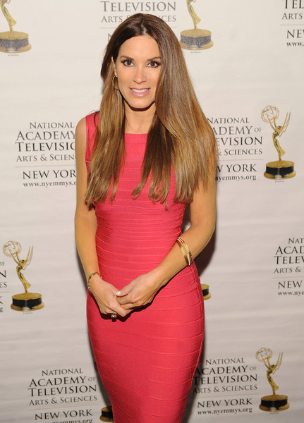 Sam Ryan at The 58th Annual New York Emmy Awards?
