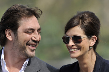 Julia Roberts Javier Bardem 58th San Sebastian Film Festival: 'Eat, Pray, Love' Photocall