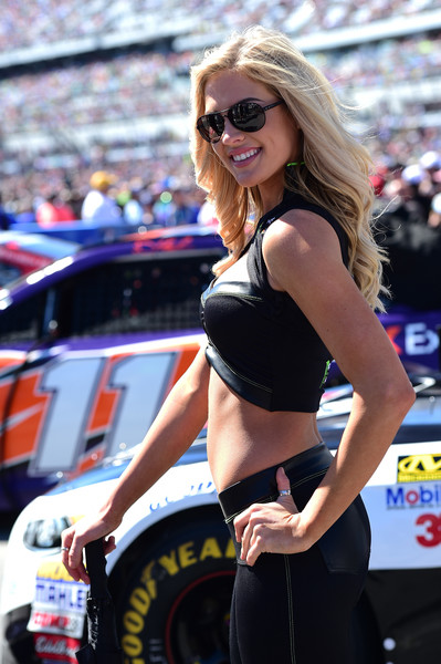 Monster Energy Girls In Annual Daytona Zimbio