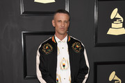 Pianist Daniel Powter attends The 59th GRAMMY Awards at STAPLES Center on February 12, 2017 in Los Angeles, California.