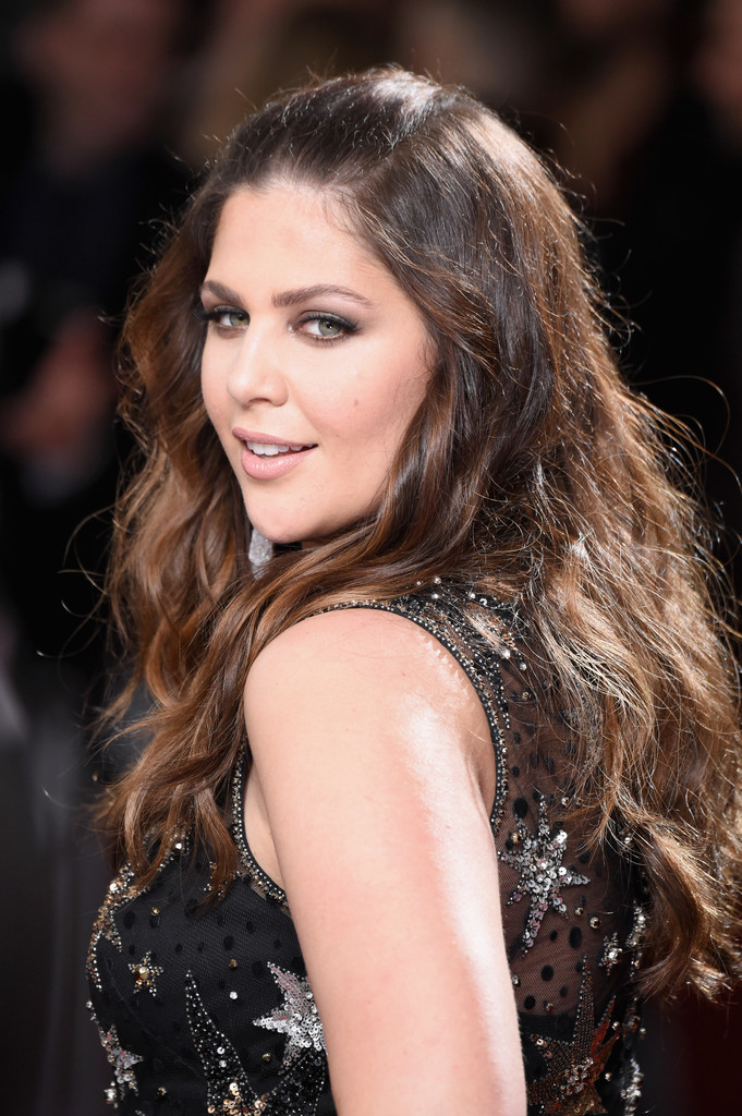 Hillary Scott Photos Photos - The 59th GRAMMY Awards ... Hillary Scott