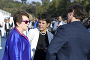 Billie Jean King Photos Photo