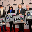 Oak Ridge Boys 5th Annual ACM Honors - Red Carpet