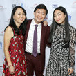 Ken Jeong and Awkwafina Photos