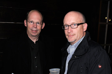 Alex Kotlowitz 5th Annual Cinema Eye Honors For Nonfiction Filmmaking - After Party