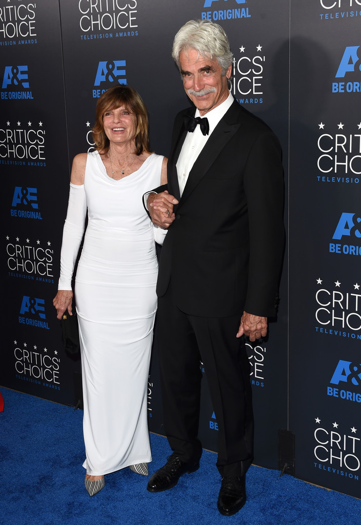 Katharine Ross In 5th Annual Critics 39 Choice Television