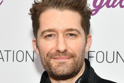 Matthew Morrison attends the 5th Annual NRF Foundation Gala at the Sheraton New York Times Square on January 13, 2019 in New York City.