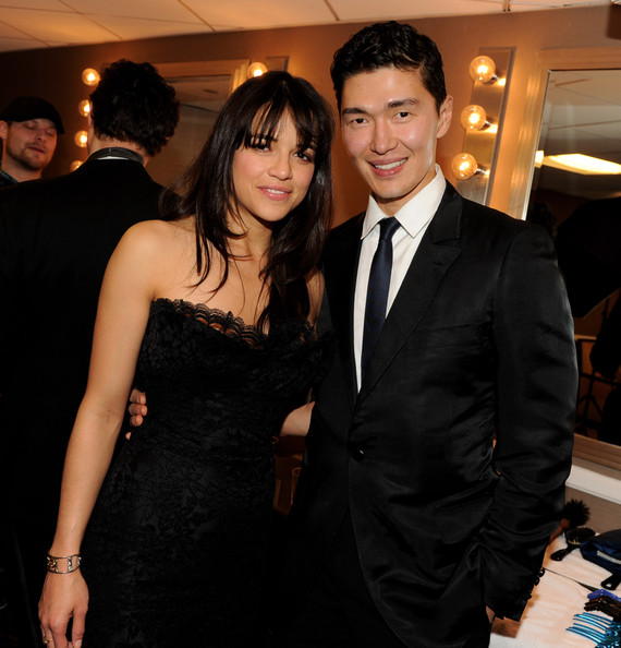 Rick Yune Is Hiding His Possible Married Life And Wife ...  Rick Yune Girlfriend