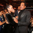 Alicia Keys Jay-Z Photos