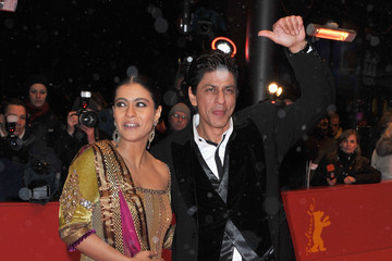 Kajol Devgan 60th Berlin Film Festival - My Name Is Khan - Premiere